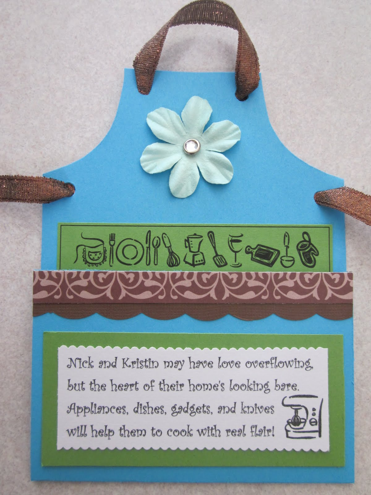 kitchen themed bridal shower solid wood tables because i said so and other mommyisms a