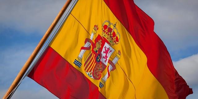Nomes de Províncias da Espanha