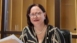 Vanda Milani vai participar da Conferência sobre Mudanças Climáticas em Madri (Espanha).