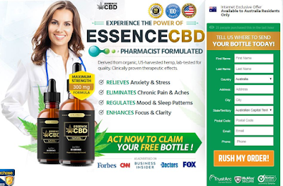 Essence CBD Oil