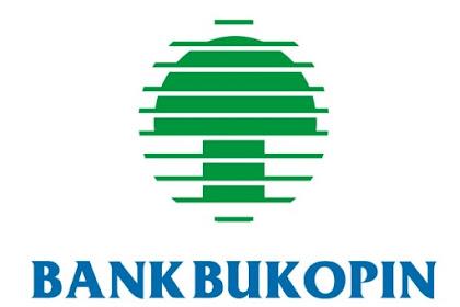 Lowongan Kerja Calon Tenaga Teller BANK BUKOPIN D3 Semua Jurusan.