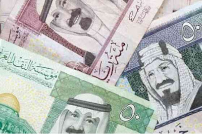 سعر الدولار اليوم فى السعودية 27-01-2021 سعر الريال السعودي مقابل الدولار الامريكي