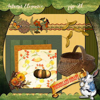 Last zip of Autumn elegance freebie