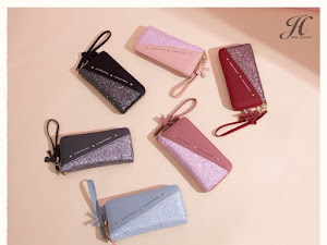 Jimshoney Alecia Wallet