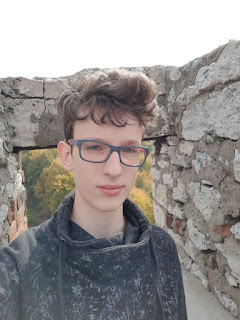 Student Krzystof and his experience in Google Code-in 2018