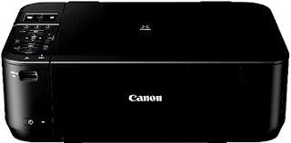 Printer Canon PIXMA MG3100 Driver Download