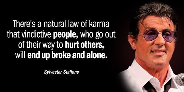 Inspirational Sylvester Stallone Quotes
