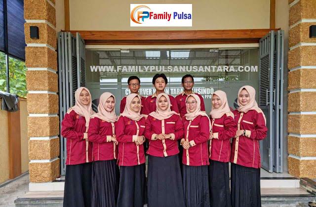 Family Pulsa, Distributor Pulsa Elektrik All Operator Harga Grosir