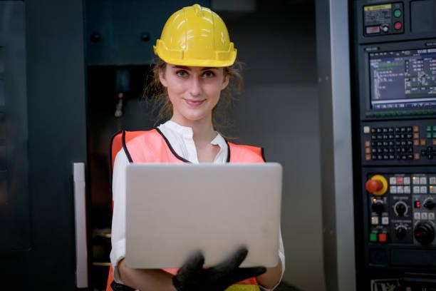 Teknologi industri manufaktur modern