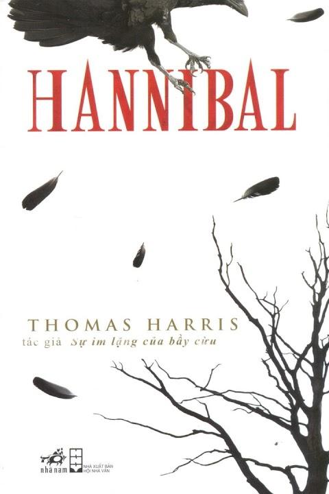 [VIP] Truyện audio trinh thám kinh dị nổi tiếng: Hannibal- Thomas Harris (Trọn bộ)