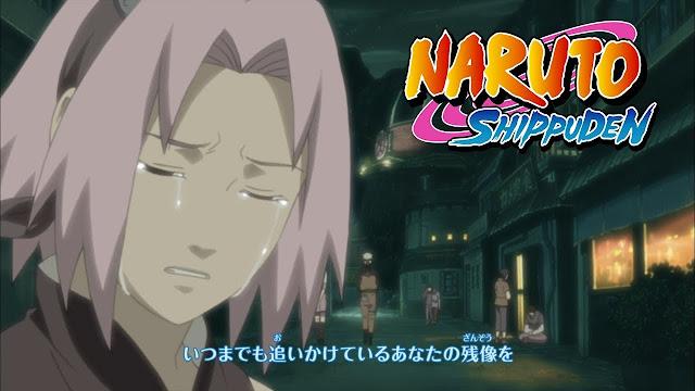 Opening Naruto Shippuden 12: Moshimo