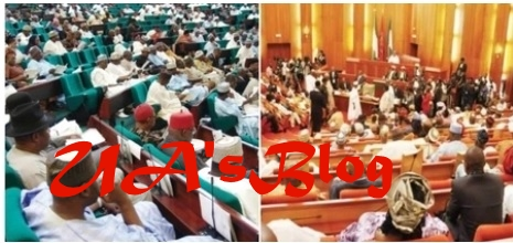 Latest 9th National Assembly News For Tuesday, May 28th, 2019