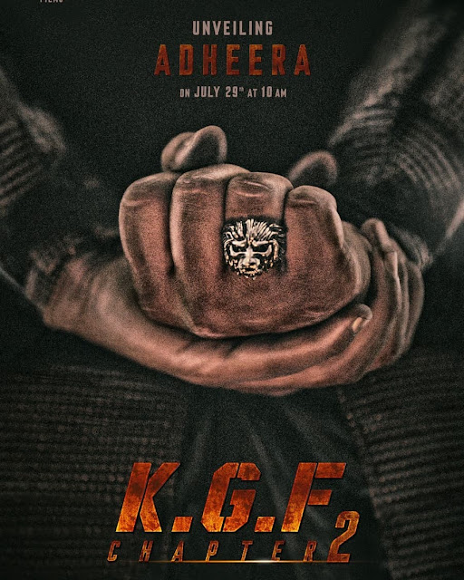 K.G.F: Chapter 2 Movie (2020) Cast, Release Date, Budget