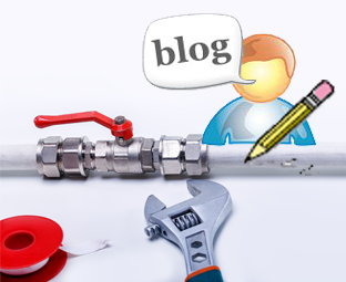 How Plumbing Blog Posts can Bring Traffic to your Website?