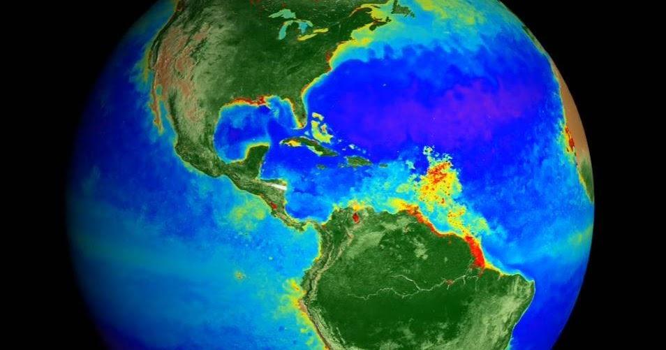 nasa confirms climate change is fake - 750×531