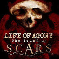 "Life of Agony – ""The Sound of Scars"""