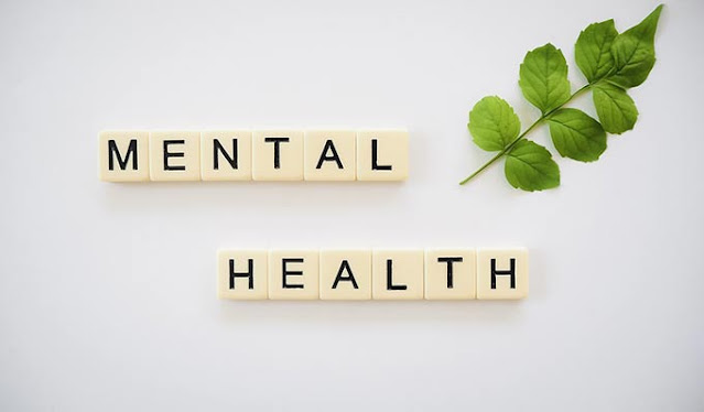 Protect Your Mental Health