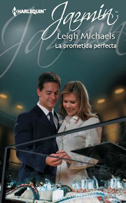Leigh Michaels - La Prometida Perfecta