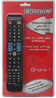 Télécommande originale Samsung tv
