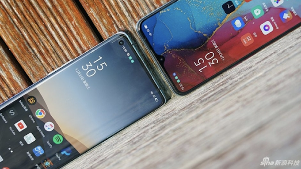 Oppo Reno 3, Smartphone 5G Performa Gahar