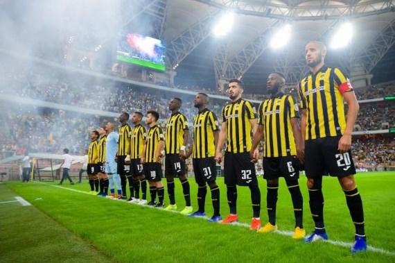مشاهدة مباراة الاتحاد والفيحاء بث مباشر اليوم