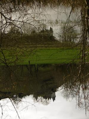 Le chateau de Bannes, malooka