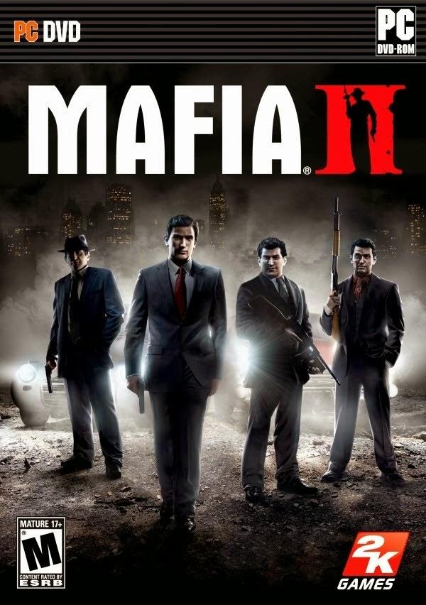 mafia 2 indir