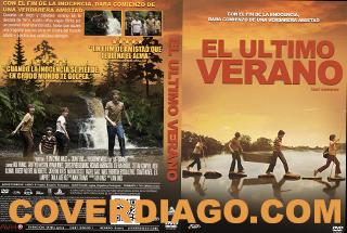 Last Summer - El Ultimo Verano