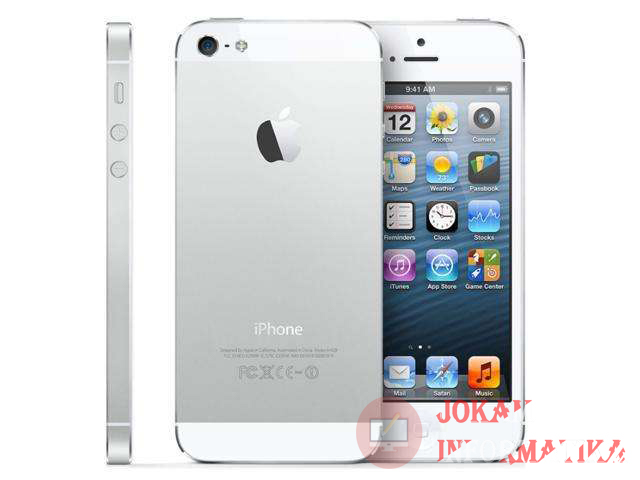 Spesifikasi Lengkap iPhone Model A1533 Terbaru - JOKAM INFORMATIKA