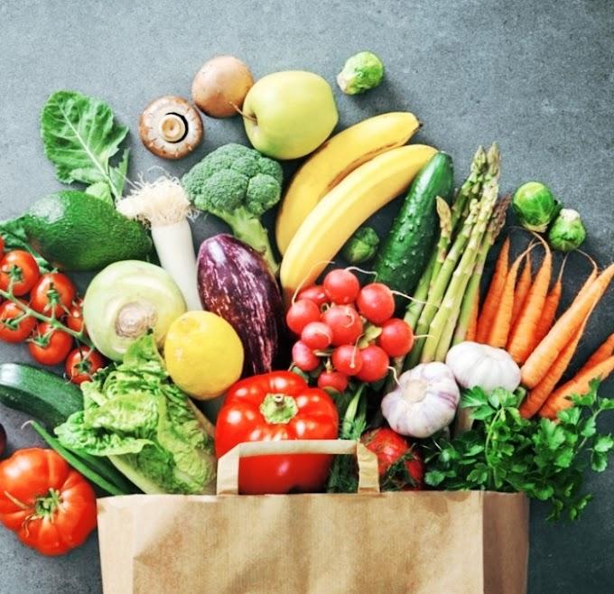 Food commoditiy | vegetables