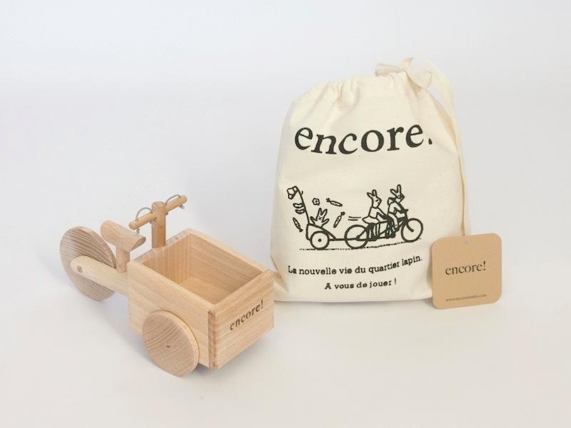 ekologiczne zabawki z drewna