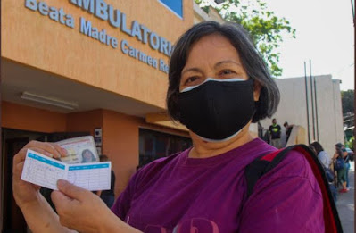 Miranda   Gobernador Héctor Rodríguez anunció 29 puntos de vacunación contra el COVID-19