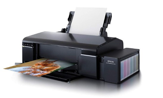 Epson L805 Driver & Software Downloads