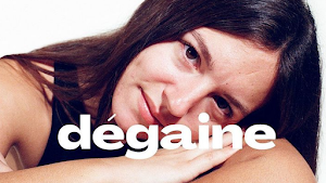 Beauté : Interview de Agnès, fondatrice de Dégaine