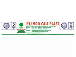 Lowongan Kerja PT Indo Cali Plast