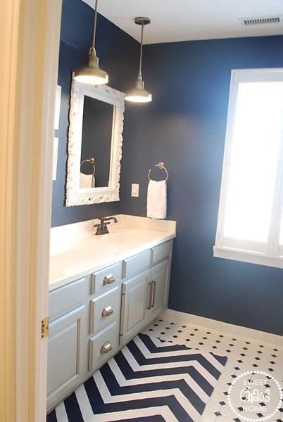 Home Goods Bathroom Wall Decor: Sweet Chaos Home: Home Goods Rugs