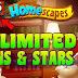 Homescapes  Apk + Mod (étoiles/pièces illimitées) Android