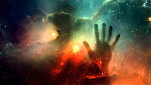 evren enerjisi