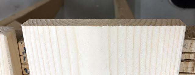 DOD テキーラレッグの天板を簡単DIY