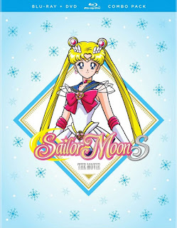 Sailor Moon S: La Película [BD25] *Con Audio Latino
