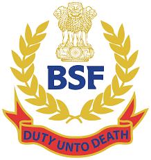 Bsf Notification
