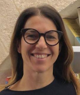 Prof. Maria Grazia Perrone università Bari