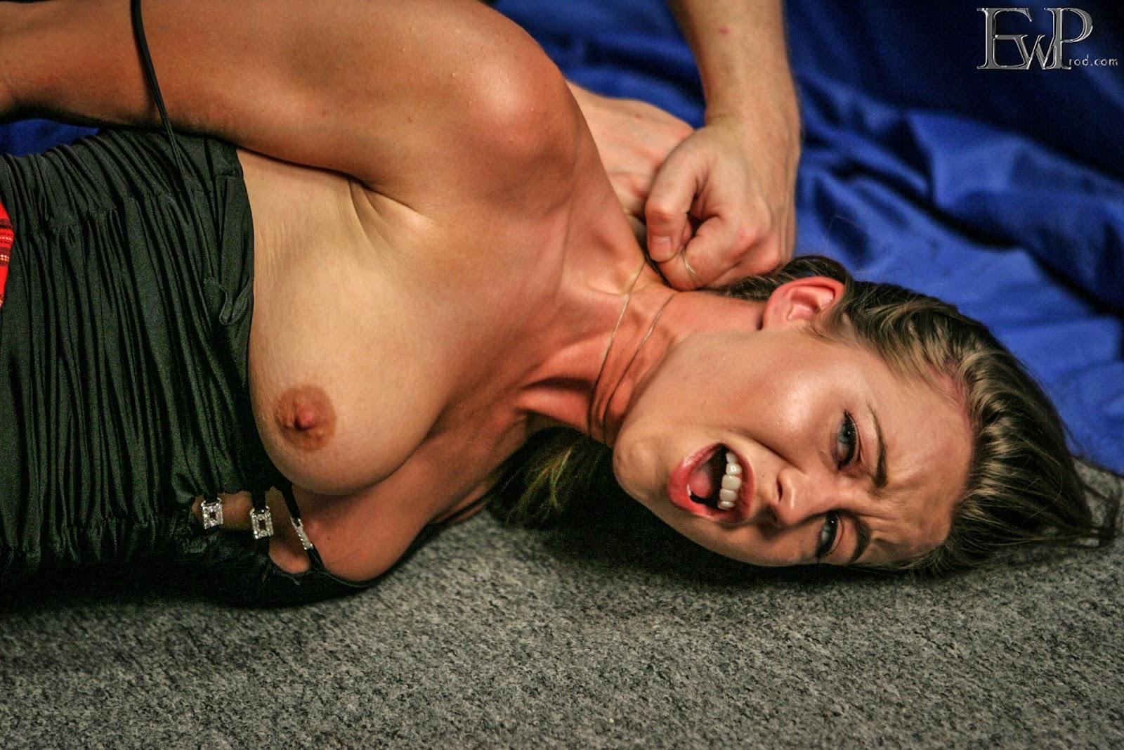 Showing porn images for women strangled porn
