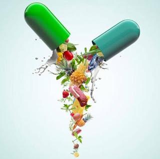 Mat er medisin