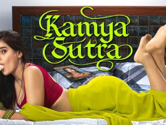 Kamya Sutra web series poster