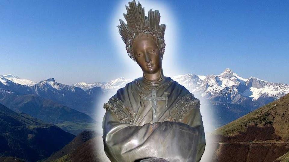 Há 174 anos, em 19 de setembro, Nossa Senhora apareceu em La Salette e deixou uma mensagem