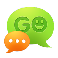 GO SMS Pro Premium versi 7.18 build 378 Update