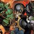 Marvel Comics apresenta capas variantes do ano 2020