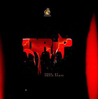 Medikal ft Joey B. x Kofi Mole - Drip ( Audio MP3)