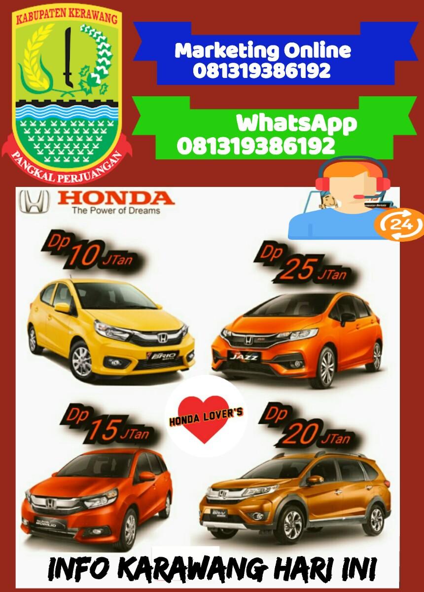 Dealer Honda Kumala Karawang